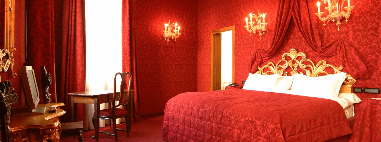 Ca Maria Adele Hotel Venice