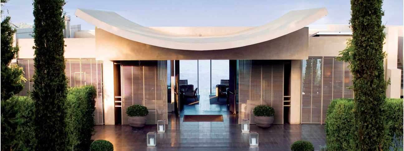 la r serve ramatuelle hotel st tropez france smith hotels. Black Bedroom Furniture Sets. Home Design Ideas
