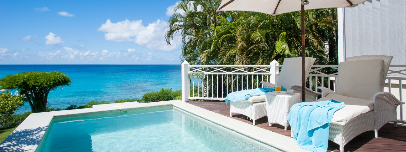Cotton House – Mustique – Caribbean
