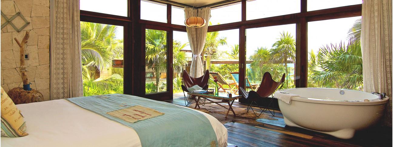 Coral Hotel Tulum be Tulum Hotel Tulum