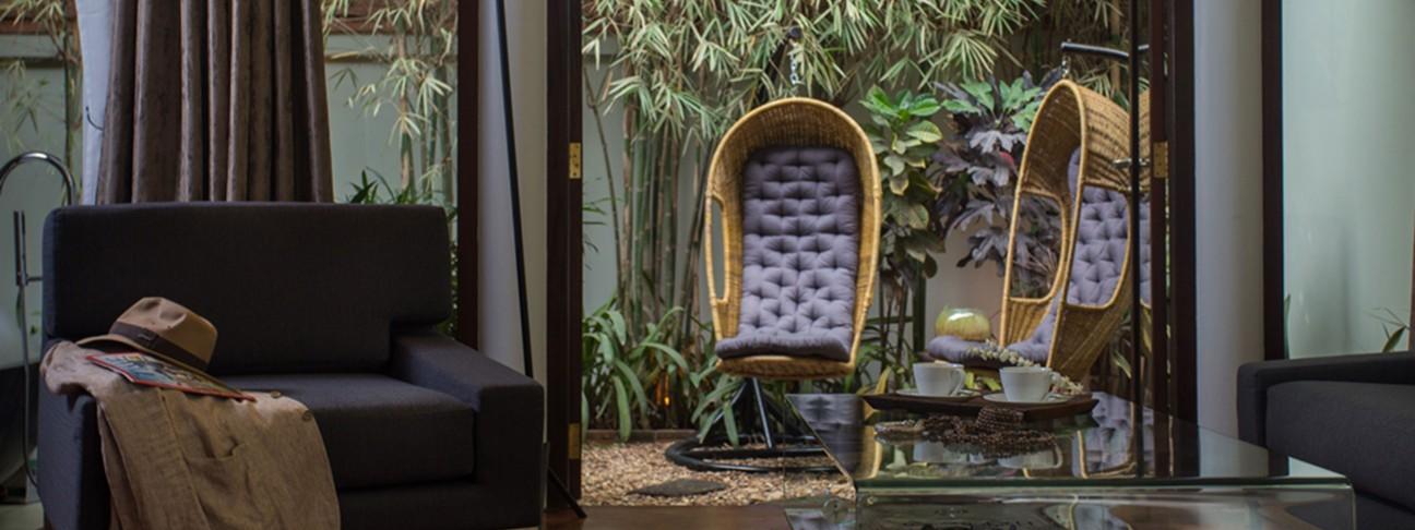 Heritage Suites Hotel - Siem Reap - Cambodia