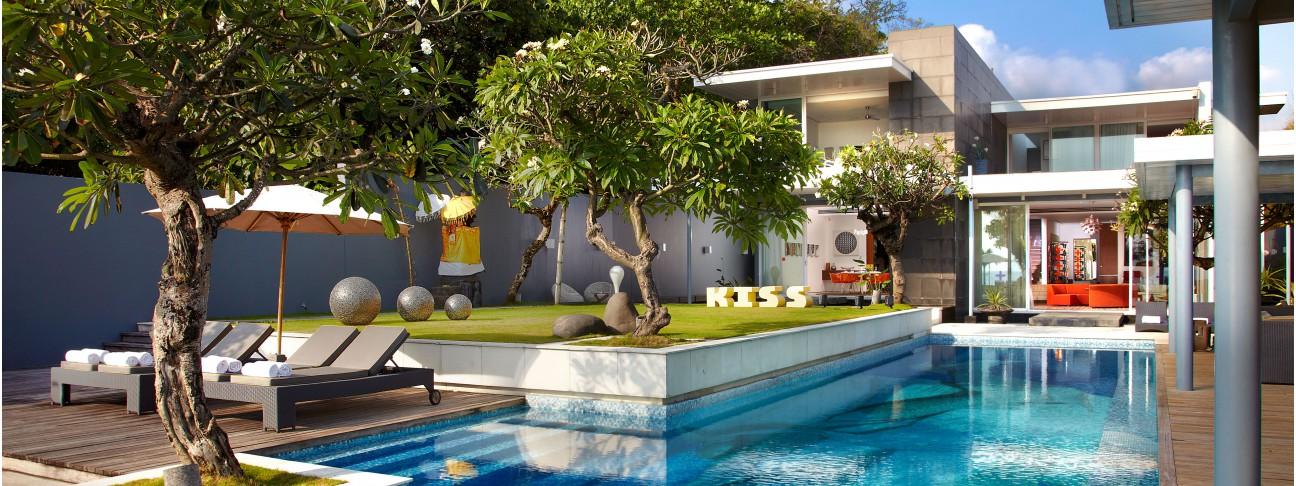 Luna2 Private Hotel – Bali – Indonesia