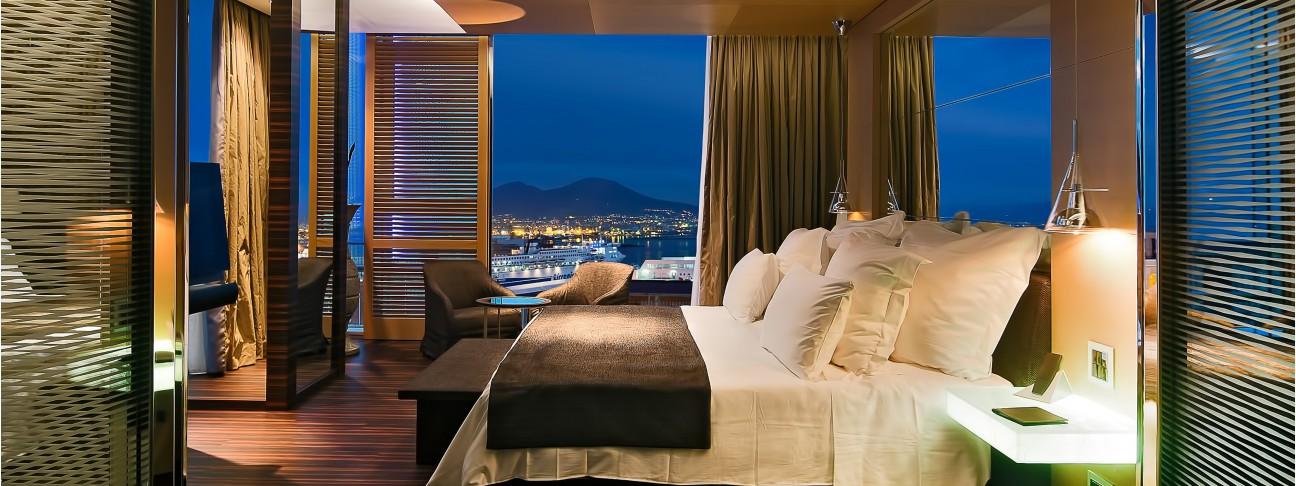 Romeo Hotel – Naples – Italy