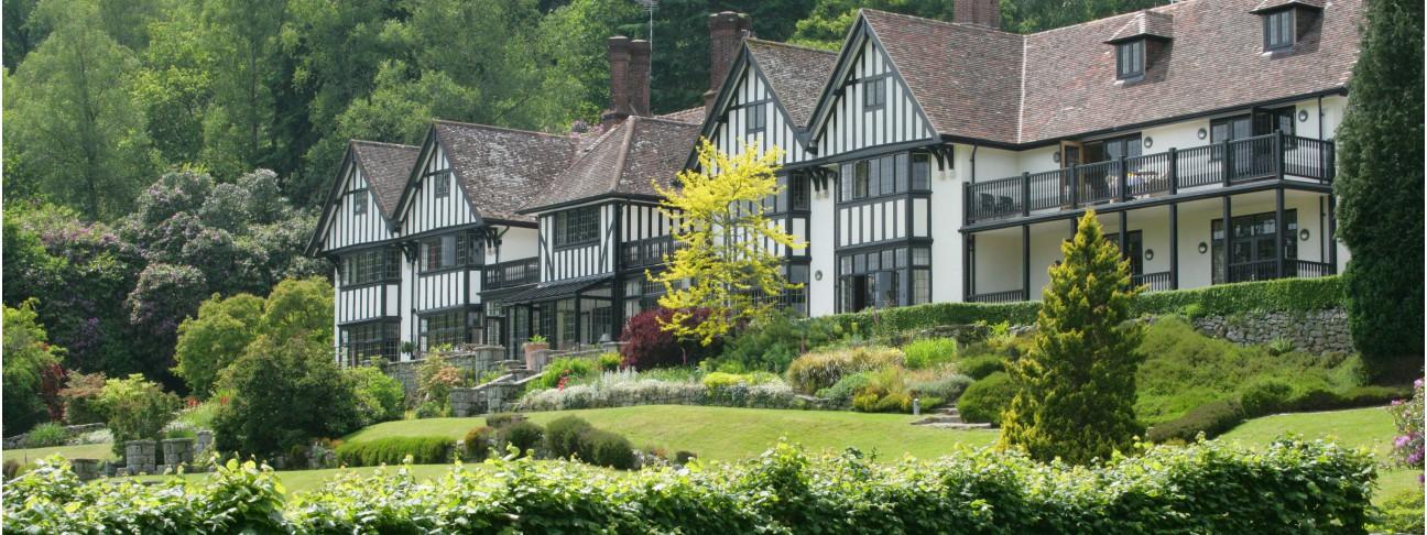 Gidleigh Park – Devon – United Kingdom