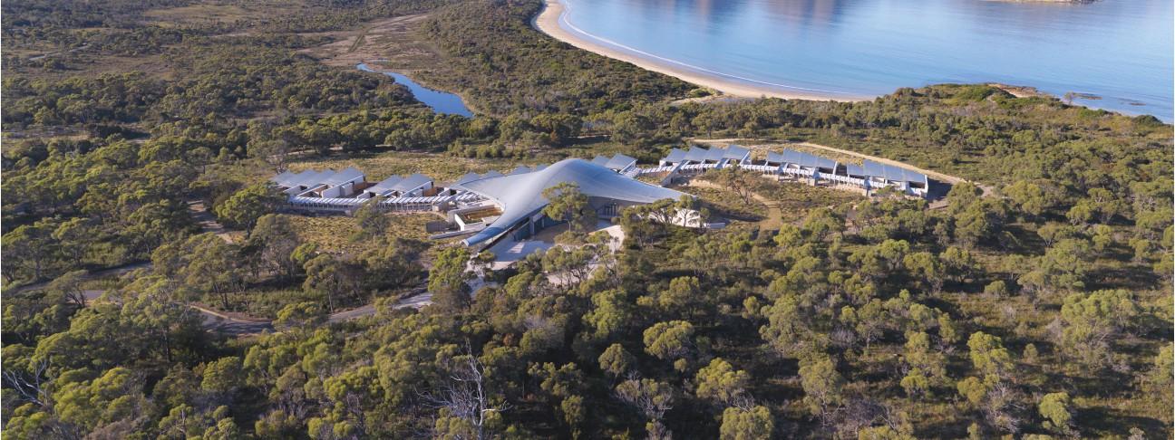 Saffire – Freycinet Peninsula – Australia