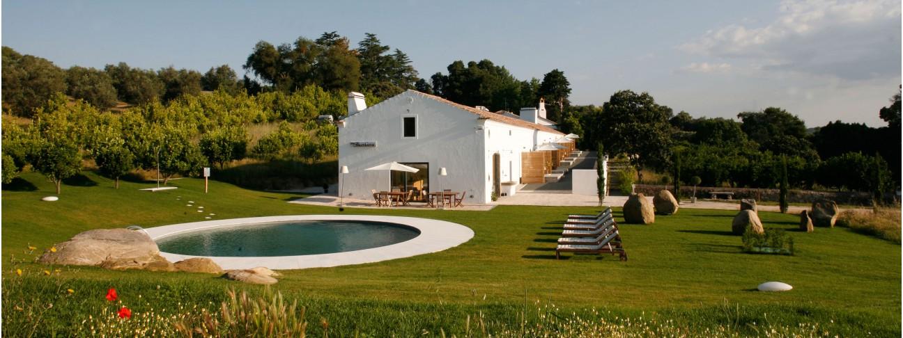 Imani Country House – Alentejo – Portugal