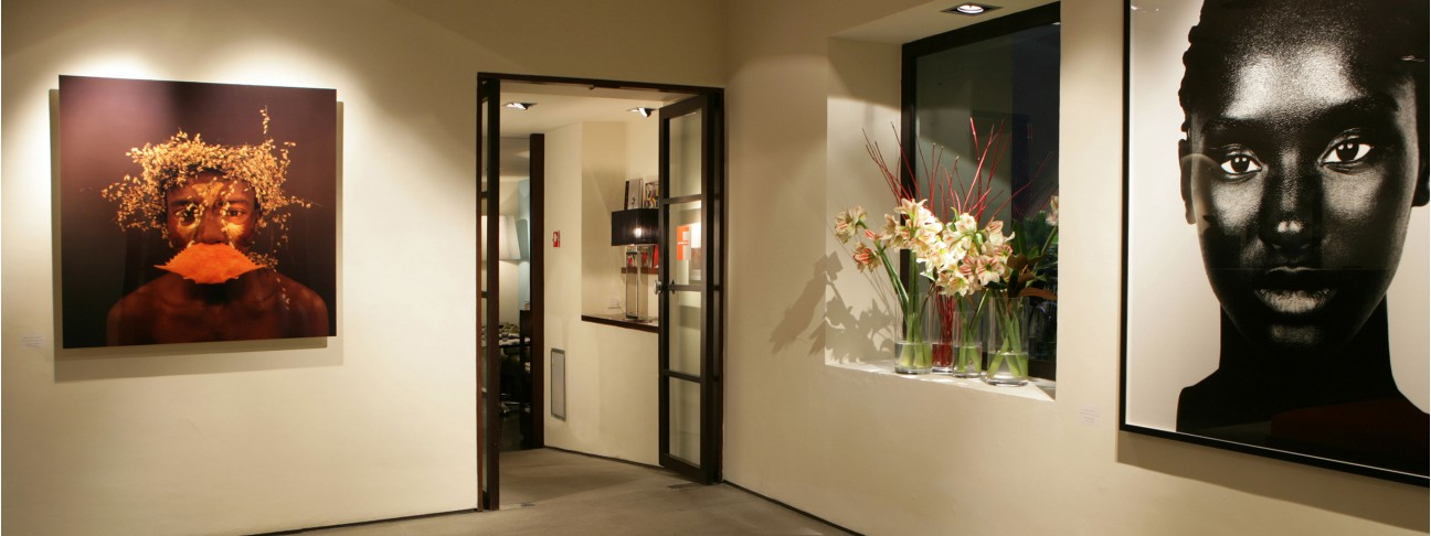 Gallery Hotel Art – Florence – Italy