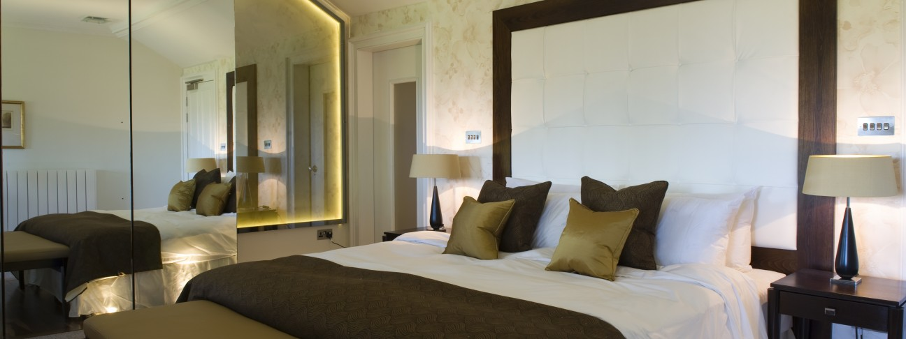21212 Restaurant and Rooms hotel - Edinburgh - United Kingdom