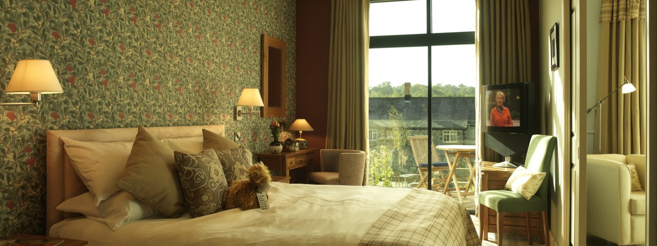 Feversham Arms hotel – Yorkshire – United Kingdom