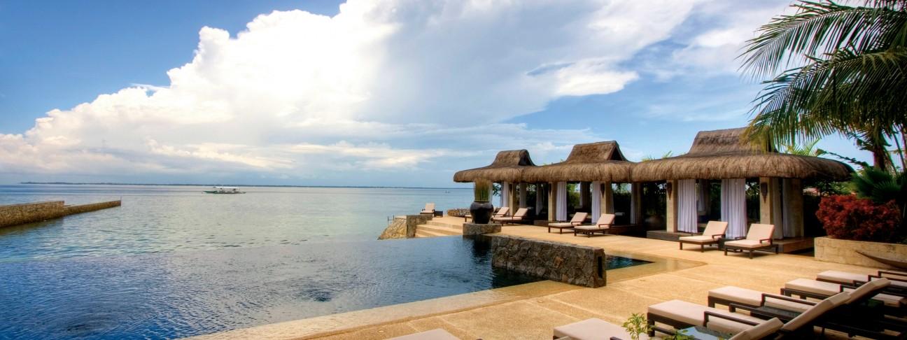 Abaca Boutique Resort & Restaurant - Cebu & Mactan Island - Philippines