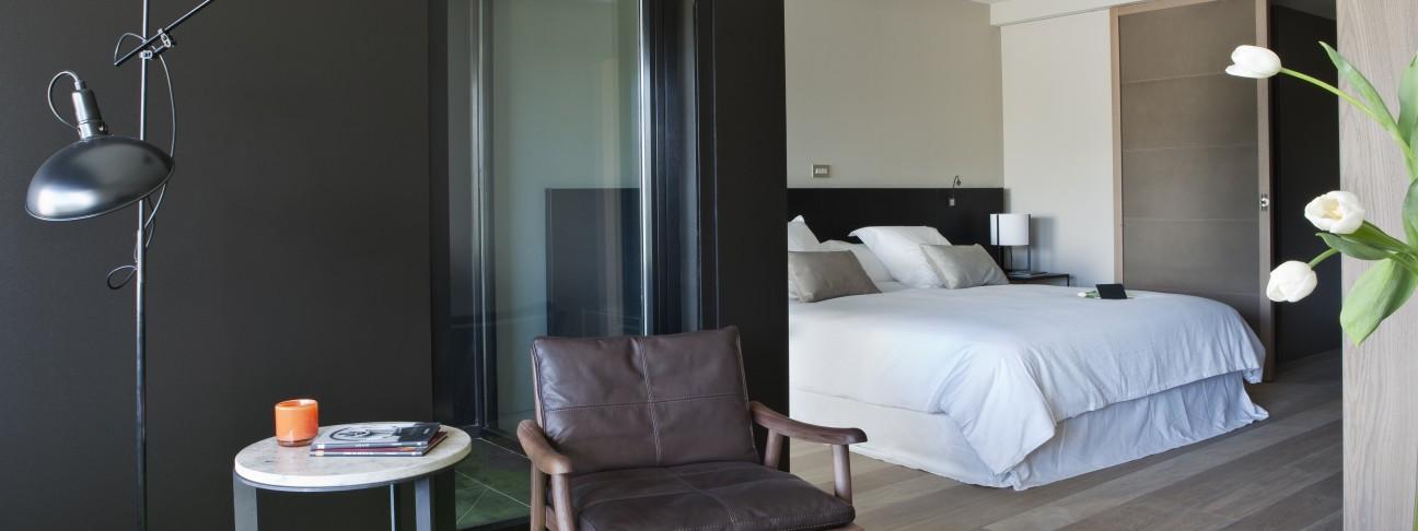 Muga de Beloso hotel - Pamplona- Spain