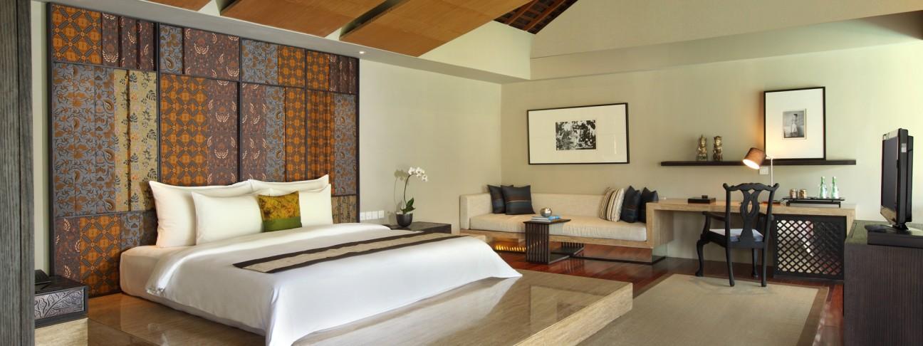Ametis Villa Hotel – Bali – Indonesia