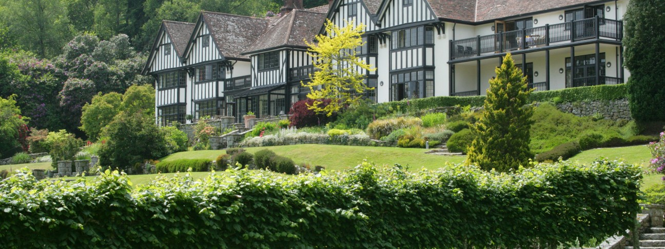 Gidleigh Park - Devon - United Kingdom