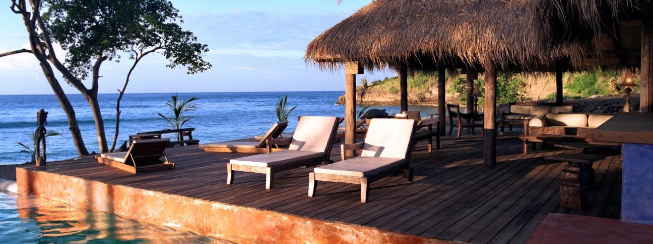 Laluna hotel - Grenada - Grenada
