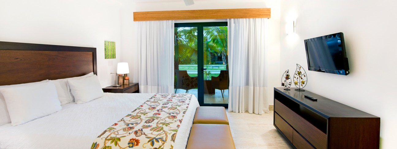 Sublime Samana hotel – Las Terrenas – Dominican Republic