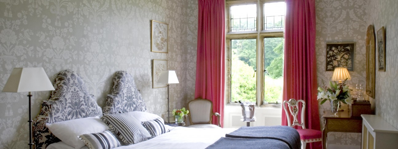 Combe House hotel – Devon – United Kingdom