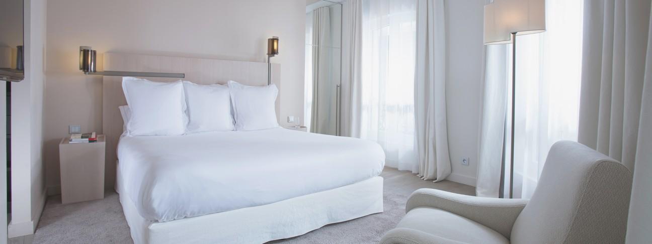 Hotel de Nell - Paris – France