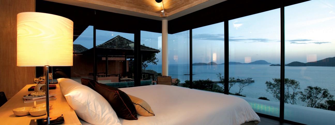 Sri Panwa Hotel – Phuket – Thailand