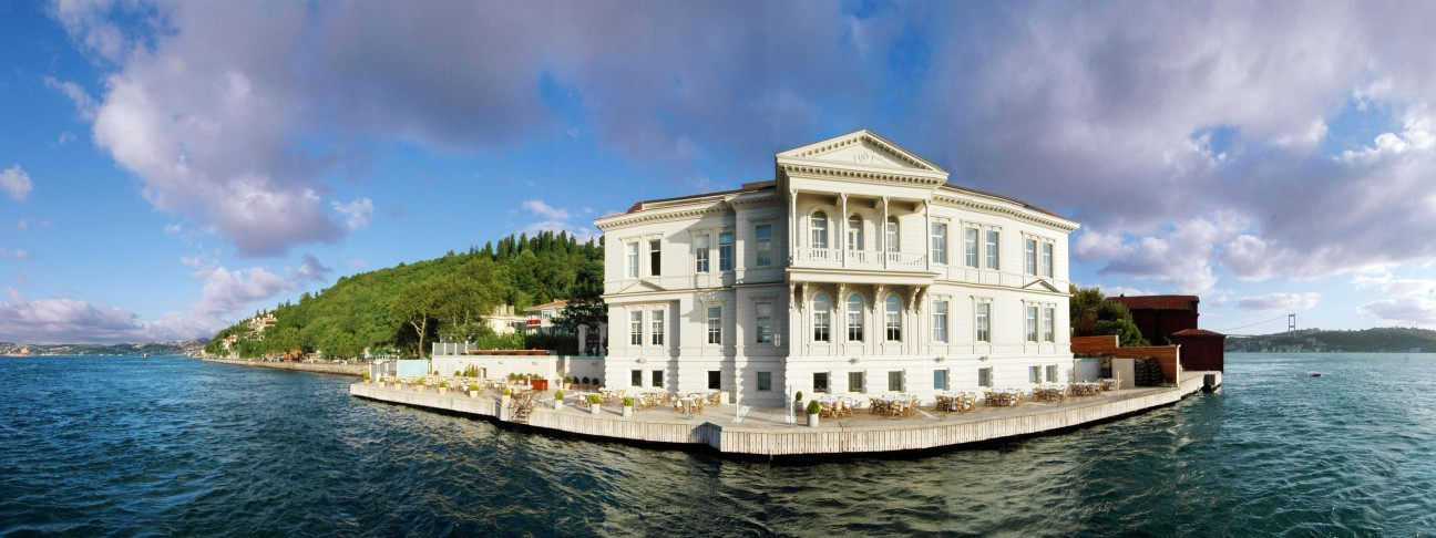 A 39 jia hotel istanbul turkey mr mrs smith for Designer hotels turkei