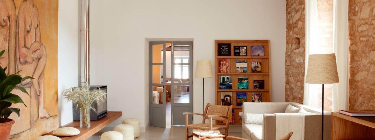 Predi Son Jaumell hotel - Mallorca - Spain