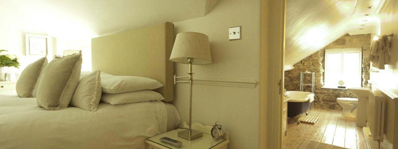Exterior - Headland House hotel - Cornwall - United Kingdom
