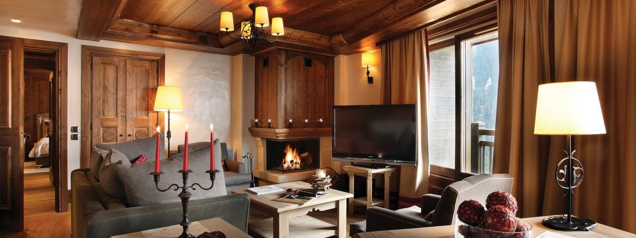 Portetta hotel - Courchevel - France