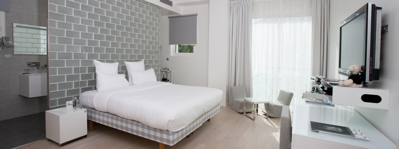 Kube Hotel St Tropez - St Tropez - France
