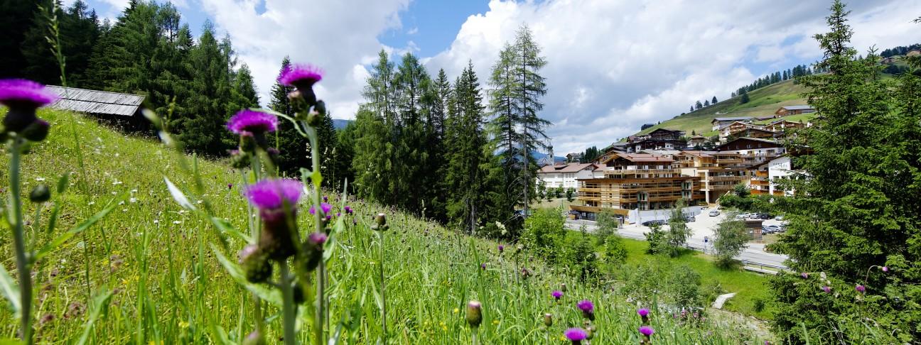 Lagació Hotel Mountain Residence - South Tyrol - Italy