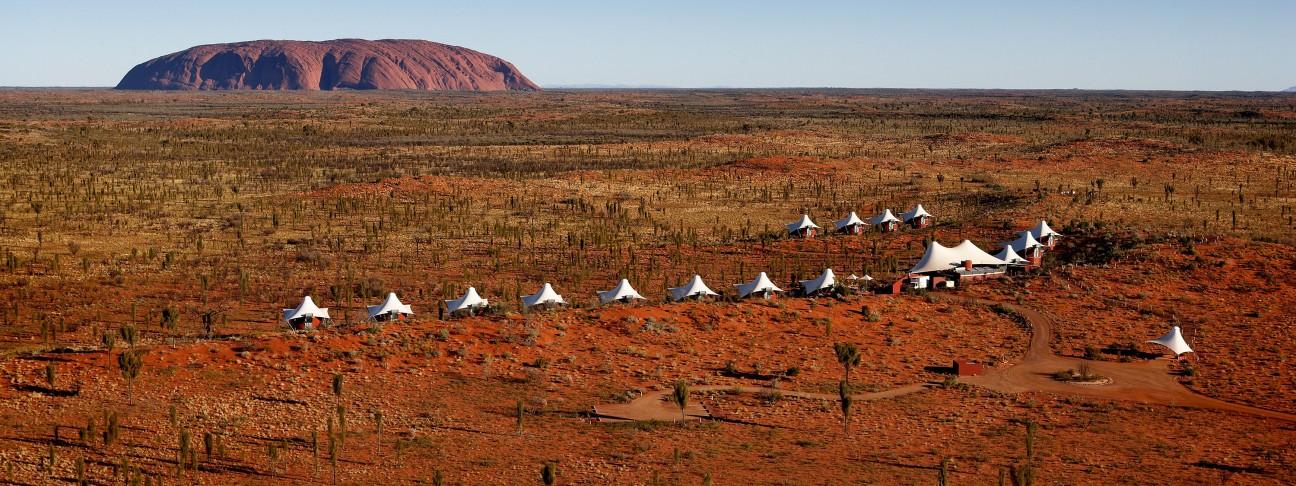Longitude 131°  – Red Centre – Australia