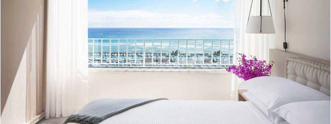 The Modern Honolulu hotel – Honolulu – USA