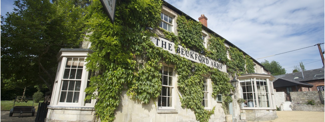 The Beckford Arms Hotel - Wiltshire - United Kingdom
