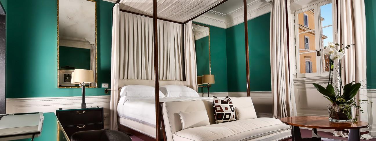 h 2000 hotel rome italy - photo#4