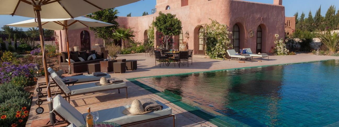 Le jardin des douars hotel essaouira morocco mr mrs for Les jardins de villa maroc essaouira