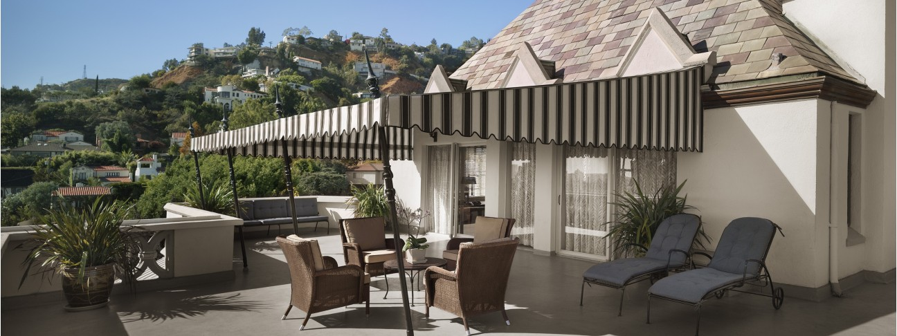 Chateau Marmont Room Rates
