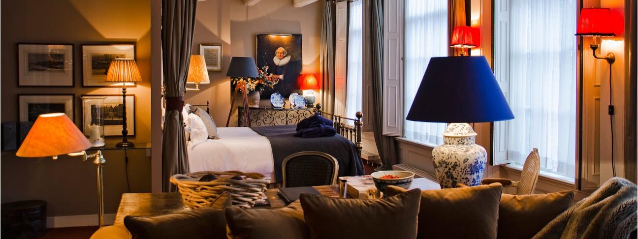 Hotel Seven One Seven Hotel Amsterdam Netherlands Mr