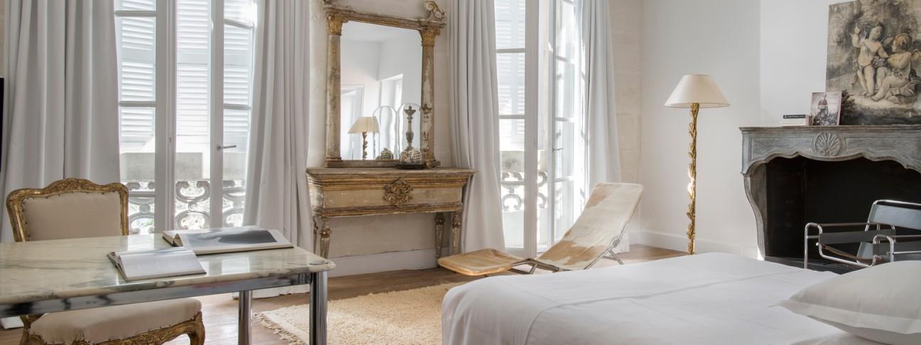 L'Hôtel Particulier – Provence – France