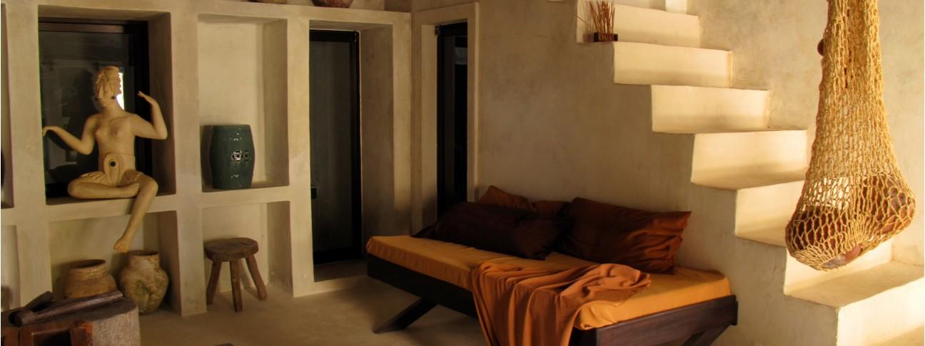 Coqui Coqui Coba hotel – Coba – Mexico
