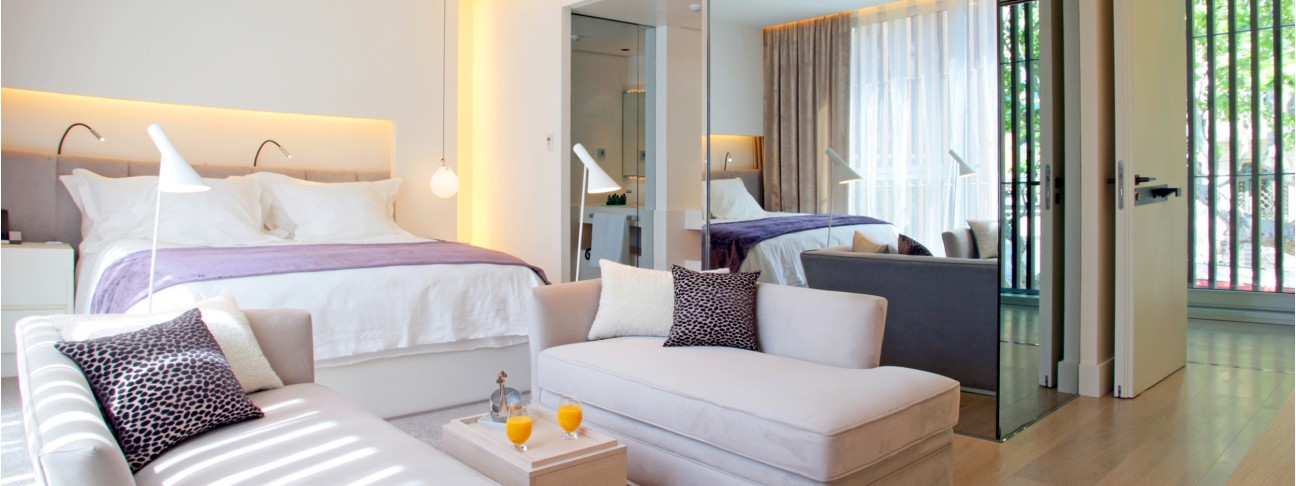 ABaC Restaurant & Hotel – Barcelona – Spain