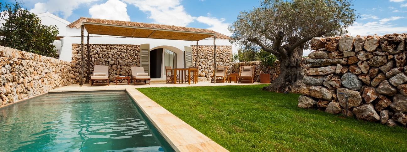 Torralbenc hotel - Menorca, Spain - Mr & Mrs Smith