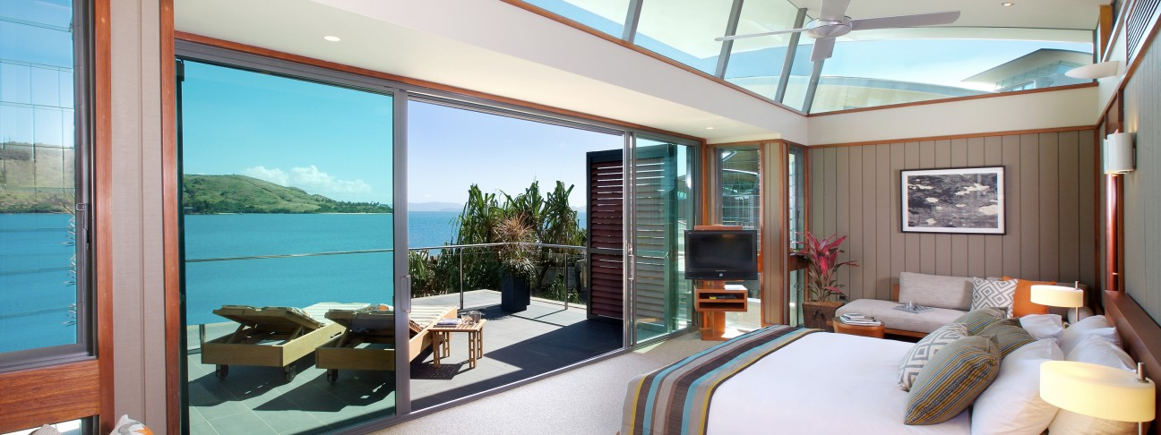 Hamilton Island Accommodation Yacht Club Villas