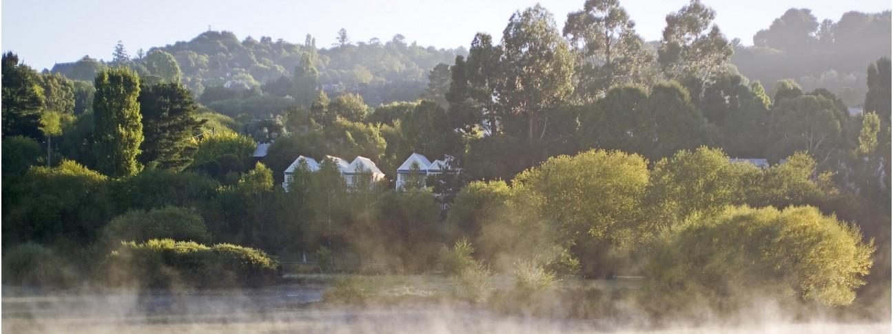 The Lake House hotel – Daylesford – Australia