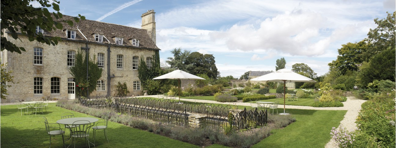 The Rectory Hotel – Cotswolds – UK