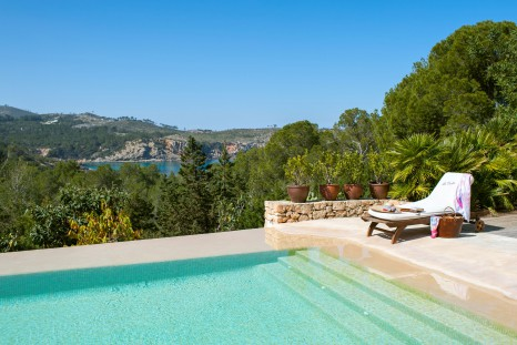 Can Tiruit Veil – Ibiza – Spain