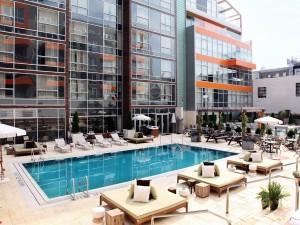 McCarren Hotel & Pool