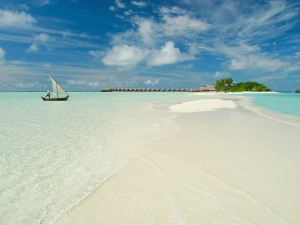 Photo of Cocoa Island by Como
