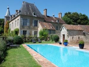 Photo of Château de Saint Paterne