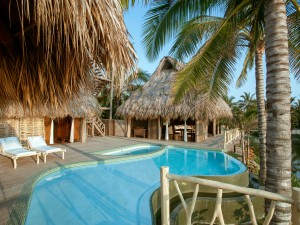 Photo of Hotelito Desconocido Sanctuary Reserve & Spa