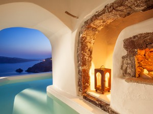Photo of Canaves Oia Hotel & Suites