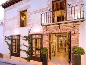 Hotel Claude