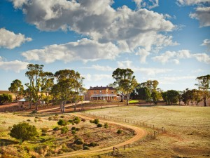 Photo of Kingsford Homestead